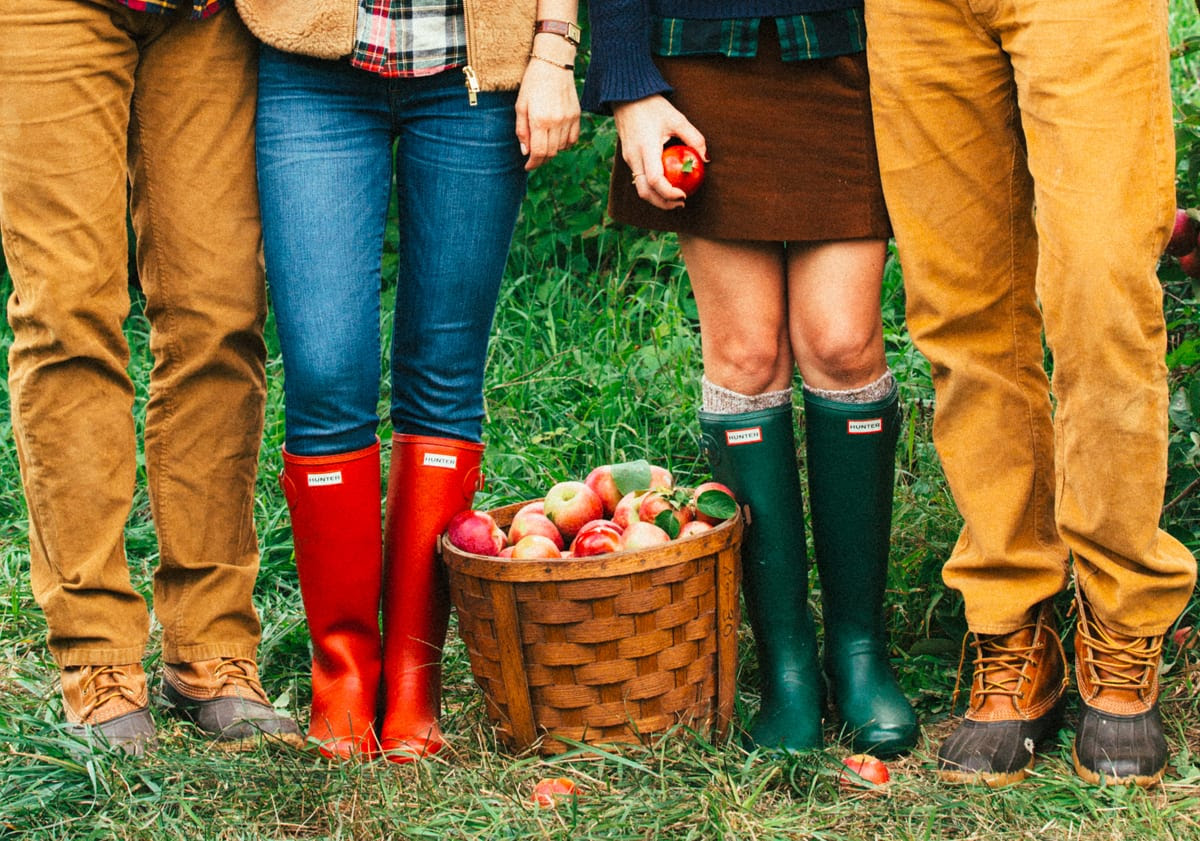 Hunter Rainboots for Girls