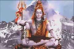 சிவன் - காயத்ரி மந்திரங்கள்