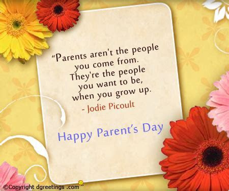 One of the greatest title in the world is parent.Parent's