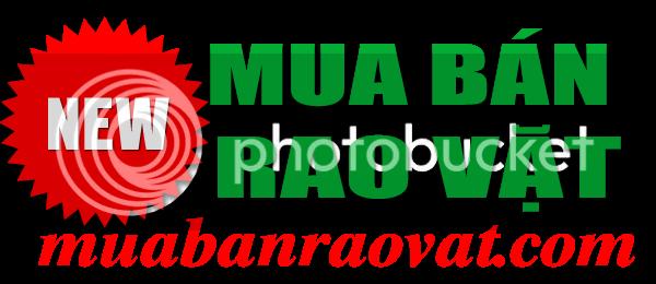 Tính năng mới muabanraovat.com