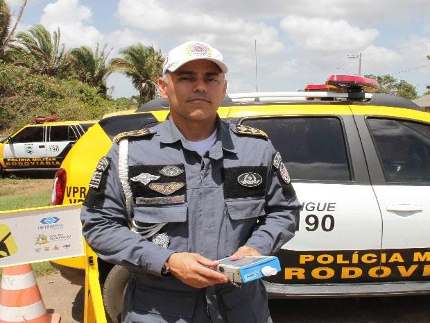 Operação Lei Seca segue até o  domingo (22) no Maranhão (Foto: Biaman Prado / O Estado)