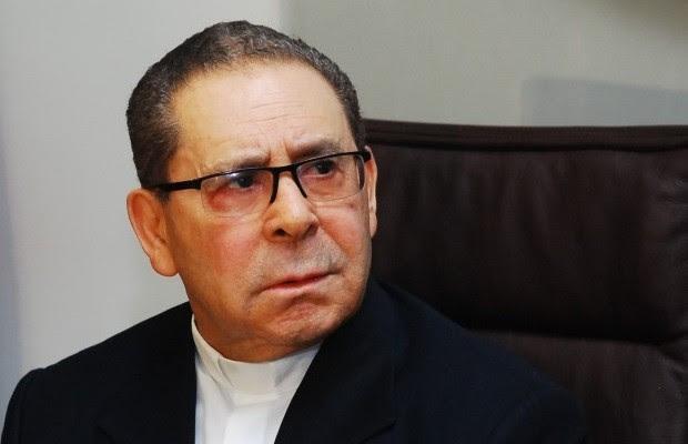 Fallece padre de monseñor Agripino Núñez Collado