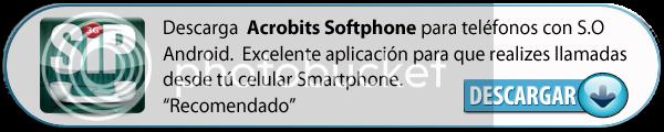 Descargar softphone para Android