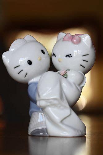 Best 25  Hello Kitty Wedding ideas on Pinterest   Hello