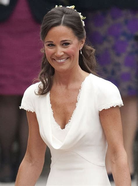 Pippa Middleton's Wedding: What We Know So Far   Woman And