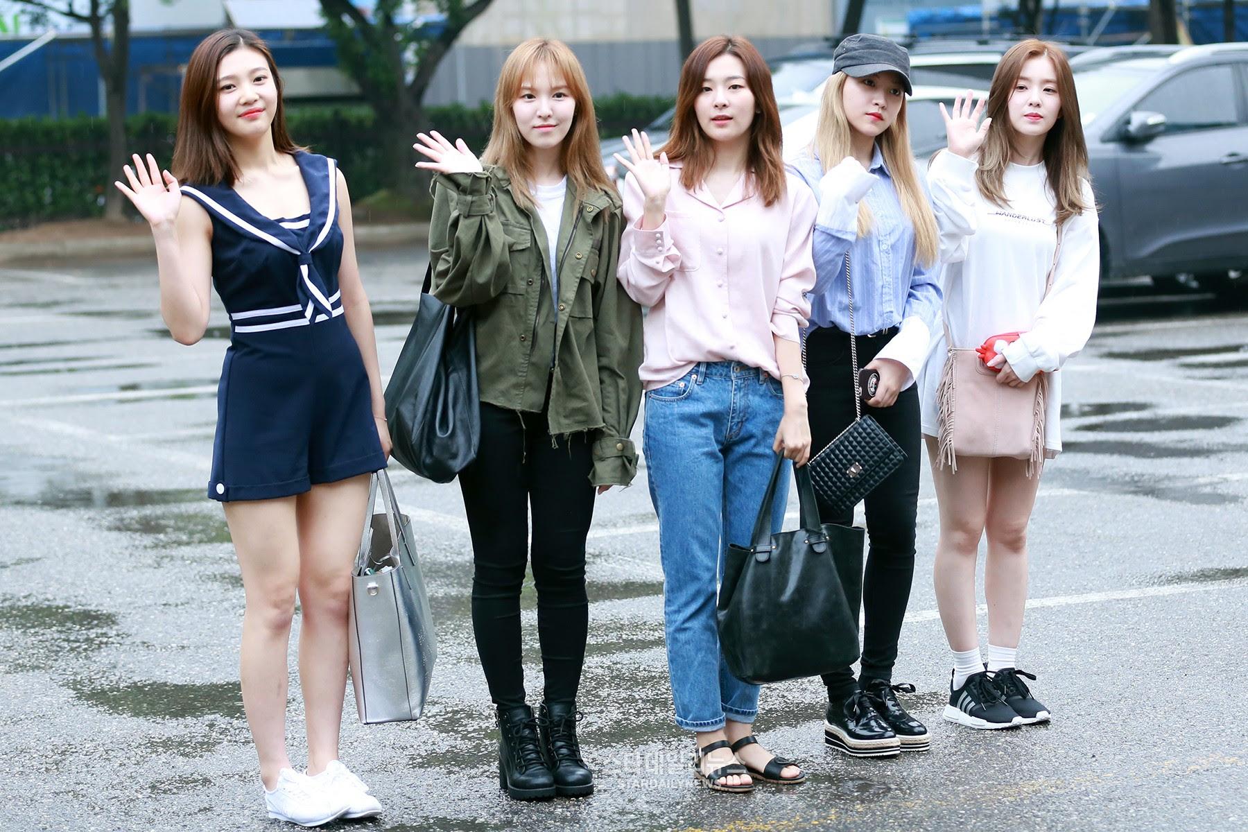 Se reporta que Red Velvet sería el siguiente grupo de SM en realizar un comeback
