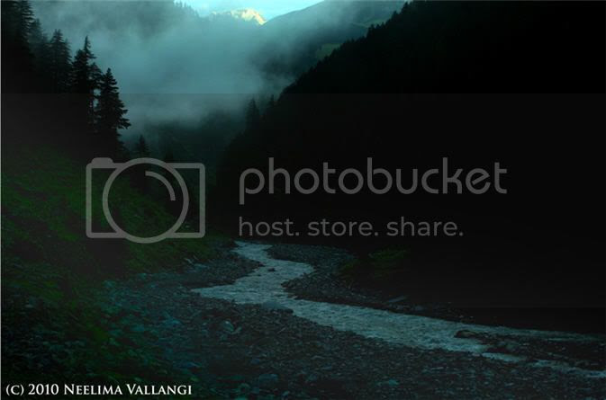 Budhil River