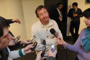 Семин не исключает, что до конца февраля Динамо купит новых игроков