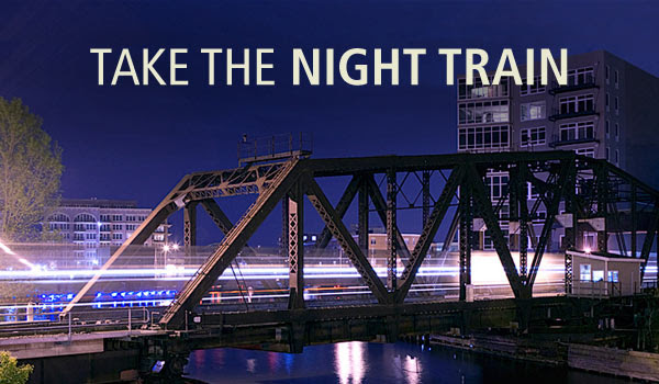 Take the Night Train