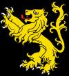 Lion Salient.svg