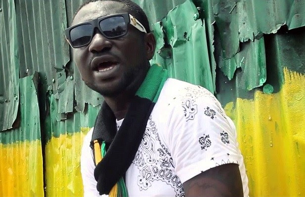 Ruggedman Blasts Blackface For Condemning 2face-led Anti-govt Protest January 31