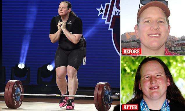 Transgender woman Laurel Hubbard to compete in ...