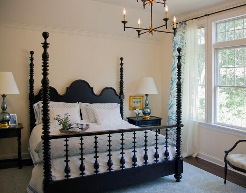 giường bằng gỗ