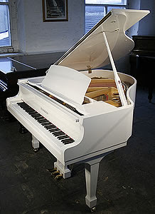 Baby Grand Pianos For Sale Besbrode Pianos Leeds Uk
