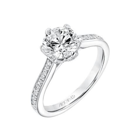 Diamond & Wedding Ring Designers   Long's Jewelers