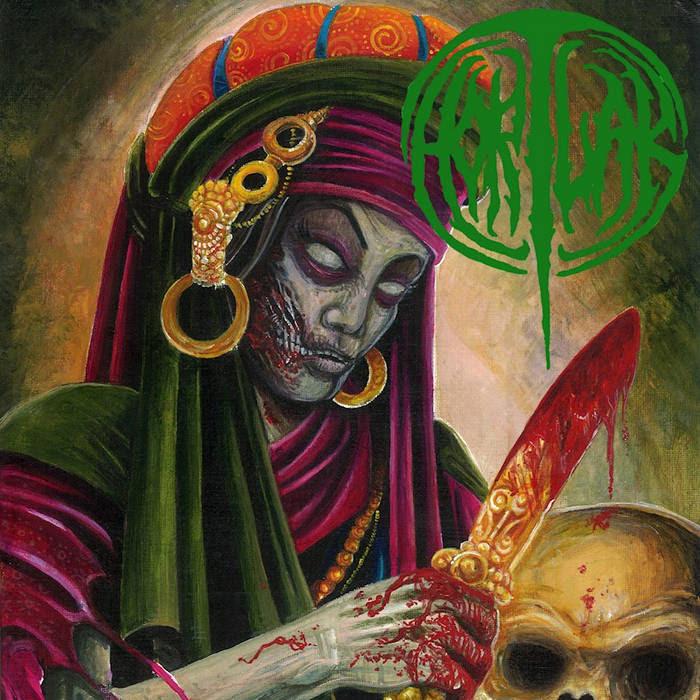 Hortlak cover art