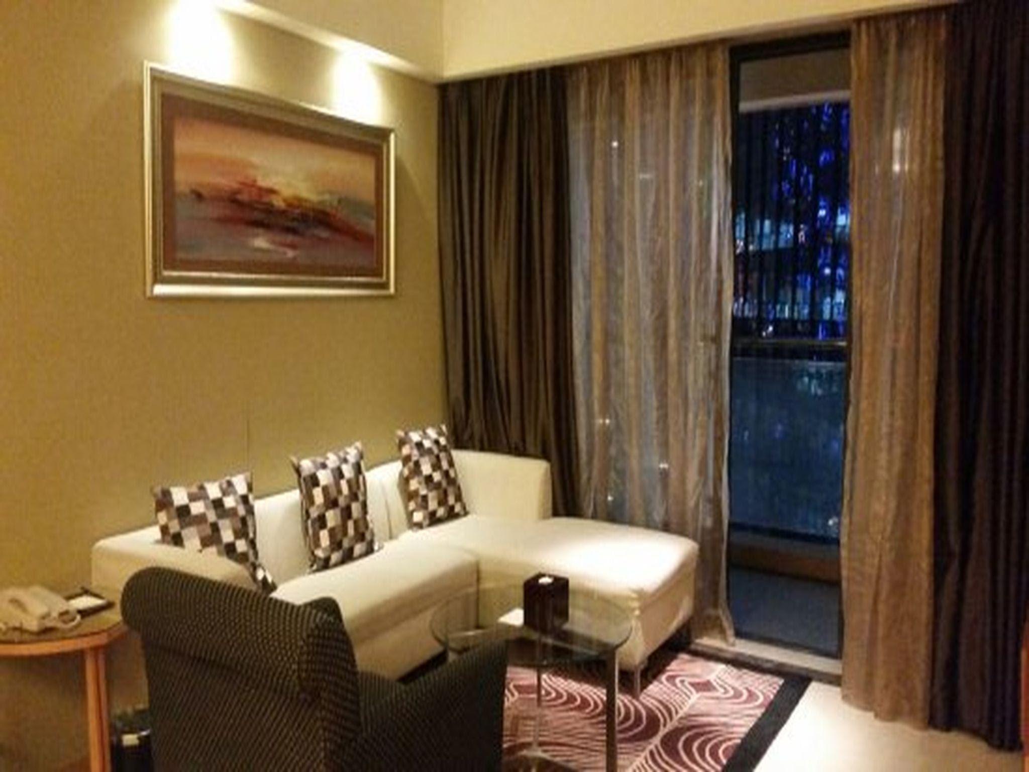 Discount Dan Executive Apartment Guangzhou