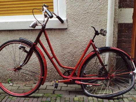 Vezi cel mai tare sistem anti-furt pentru biciclete!