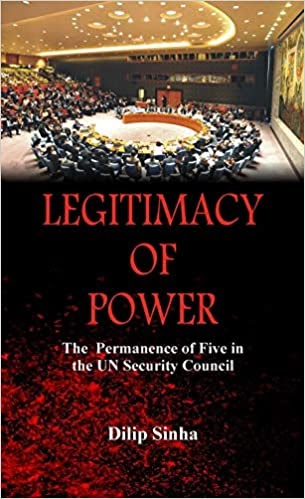 Review: Legitimacy of Power: The Permanence of Five in the Security Council