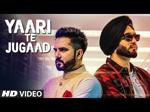 Amar Sajalpuria: Yaari Te Jugaad (Full Song) | Preet Hundal | New Punjabi Songs 2017