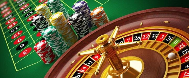 Top 10 online casinos in usa roulette win