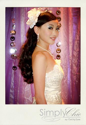Kelly ~ Wedding Night