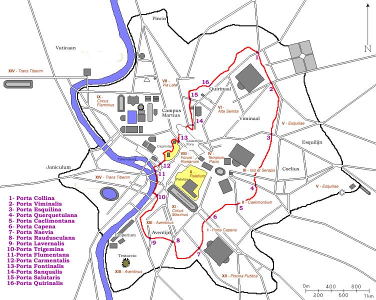 File:Plan Rome- Servische Muur.png