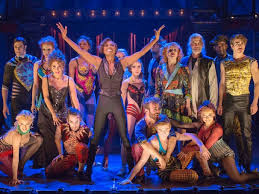 Pippin on Bway