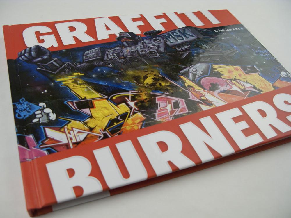 graffitiburners