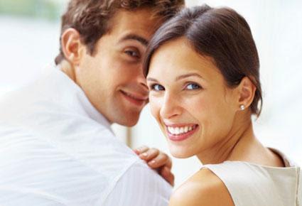 عشر قواعد اساسية لضمان أنجذاب المرأة اليك