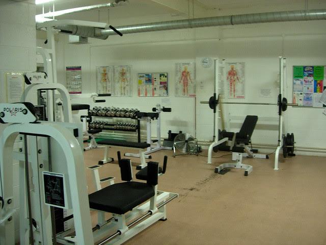 Gym at Work 3