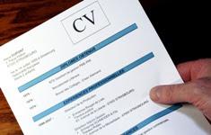 Kako Napisati Cv Biografiju Saveti Poslovi Infostud