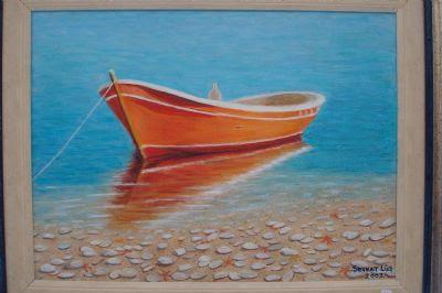 Sevkatlus Deniz Yıldızı Art Academy Resim Detay
