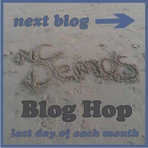 Blog hop next NC