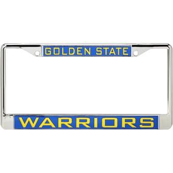 Golden State Warriors License Plate Golden State Warriors License