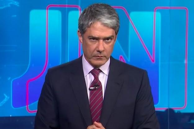 """Vazou! A Globo já sabia que o porteiro tinha mentido; """"A Globo omitiu toda essa parte para criar narrativa contra Bolsonaro"""""""