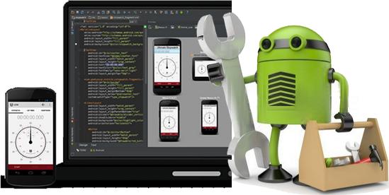 Crea tus propias Apps para Android