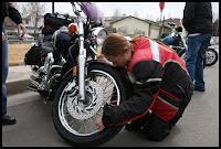 Motorcycle Maintenance 101