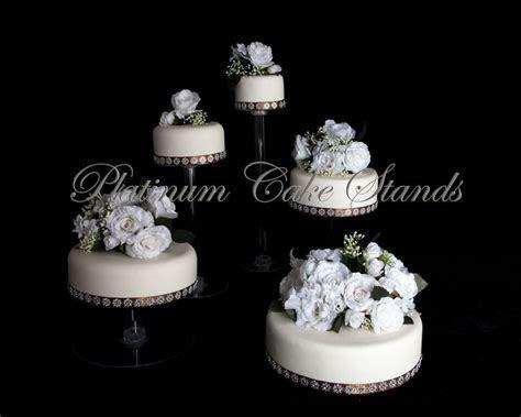 5 TIER CASCADE WEDDING CAKE STAND (STYLE R500 A)   eBay