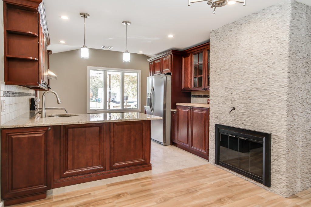 Levittown PA Kitchen Remodeling Contractor  DES Home