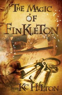 WISHFUL WEDNESDAY #23, THE MAGIC OF FINKLETON