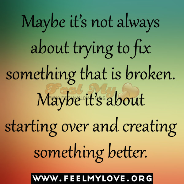 Rebuild Broken Quotes And Sayings Wwwpicswecom
