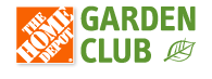 The Home Depot Garden Club