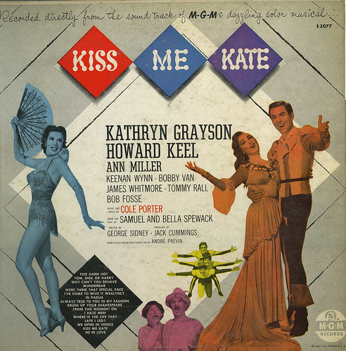 Kiss Me, Kate_LP_ft_tatteredandlost