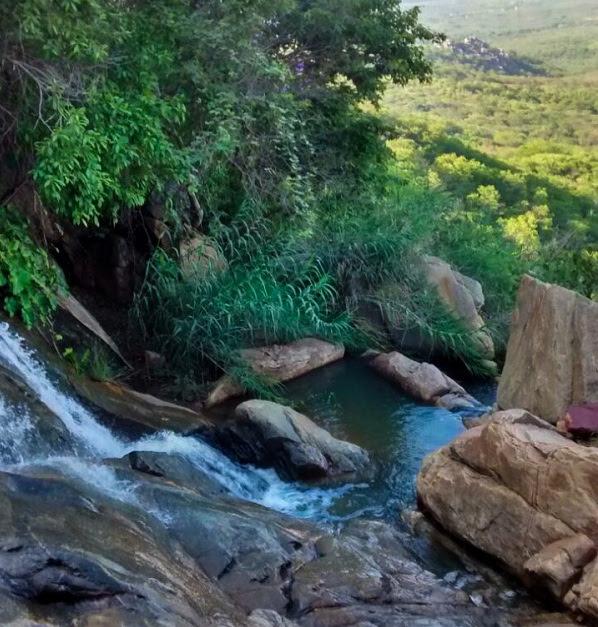Cachoeira da Umarizeira