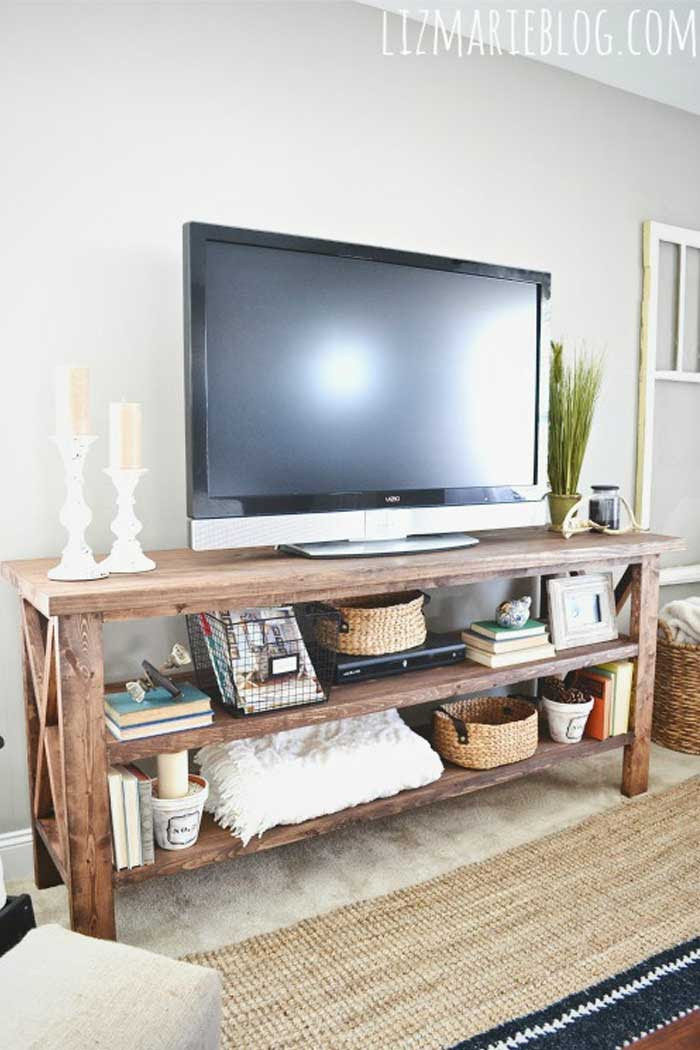 Diy Ideas For Living Room