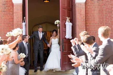 Immanuel Lutheran Wedding Ceremony St. Charles Missouri