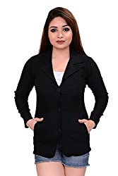 AAKRITHI Women's Unique Girl's Blazer