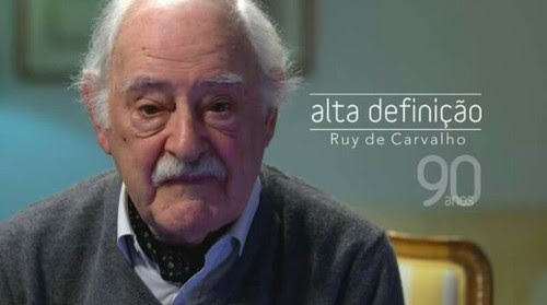 Entrevista a Ruy de Carvalho