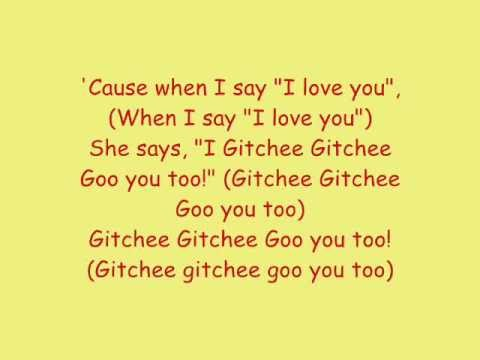 Phineas And Ferb Bow Chicka Wow Wow Lyrics